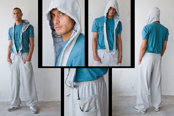 Summer Fashion for Teen Boys - Jumpsuits