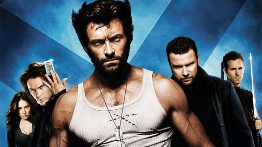 X Men: Origin : Wolverine